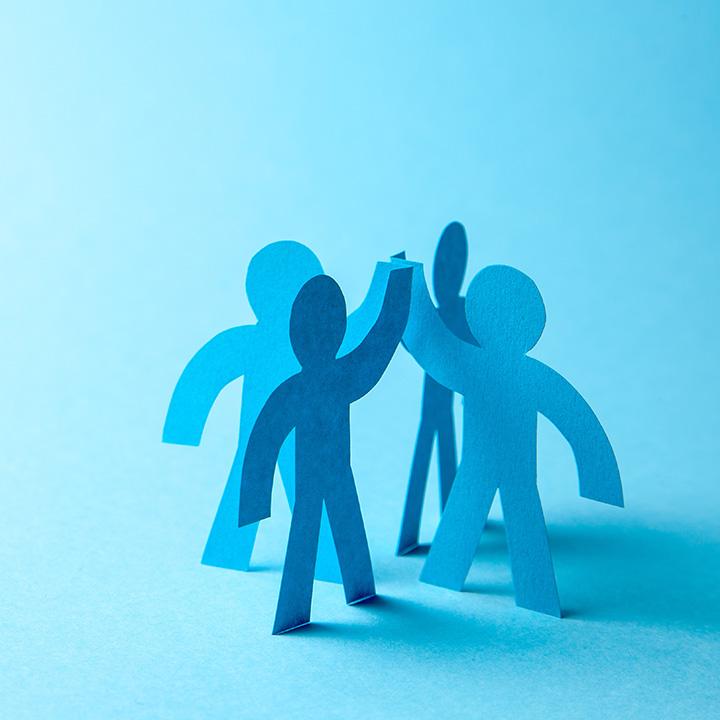 チームの連携を強化するコツ
